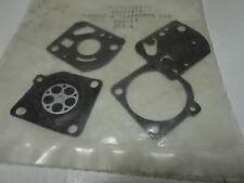 McCulloch Chainsaw Gasket & Diaphragm Kit 00300473