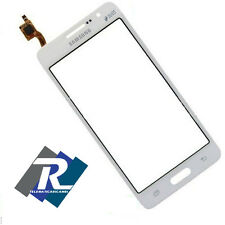 TOUCH SCREEN VETRO SAMSUNG GALAXY GRAND PRIME SM-G531 G531F G531FZ DUOS BIANCO