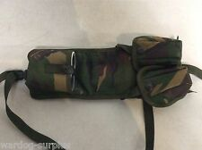UK BRITISH ARMY ISSUE MILITARY FOREIGN SURPLUS WOODLAND POUCH FOR AMMO GEAR