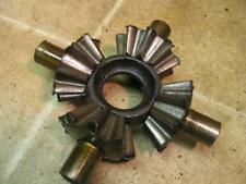 1923 Fordson Model F Tractor Differential Spider Gears and Spider