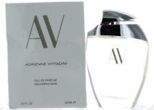 AV by Adrienne Vittadini for Women EDP Perfume Spray 3 oz Damaged Box