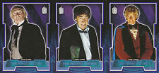Topps 2015 Doctor Who - 200 Card Blue Parallel Trading Card Set (/199)