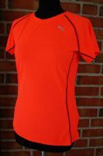 H.I.S Funktionsshirt Gr 34 36 lila Sport Fitness Shirt Stretchshirt neu