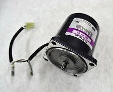SPG Co. Ltd. S7R15GE Reversible Motor