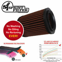 Sprint Filter Ducati P08 Air Filter - Hypermotard 939 / SP 2016 - current
