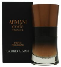 GIORGIO ARMANI ARMANI CODE PROFUMO EAU DE PARFUM EDP 30ML SPRAY - MEN'S FOR HIM