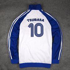 Captain Capitan Tsubasa Tsubatsa Jersey Jacket Cosplay Anime Japan JFA Soccer