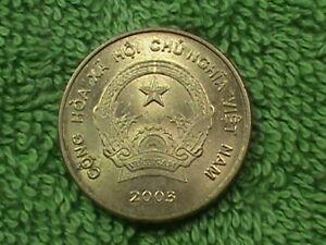VIETNAM   500 Dong   2003   UNC  *