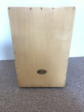 More details for clearwater cajon cahon drum box acoustic drum