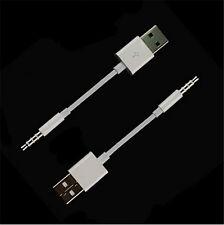 Datos Cable Sync Cable Cargador Usb Para Apple iPod shuffle 3ª 4ª 5ª Generación