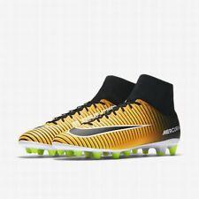 Nike Mercurial Victory VI DF AGPRO Sock Football Boots Laser Orange 12