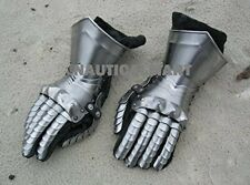 Medieval Finger Gauntlets Functional SCA Armour