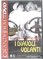 I DIAVOLI VOLANTI - STANLIO E OLLIO - DVD