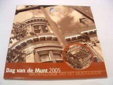 Dag van de Muntset 2005