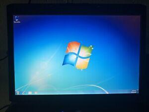 """Dell Vostro 1500 Laptop 15"""" Win 7 PRO 80GB Intel Core 2 Duo 1.2GHz 2GB Ready"""