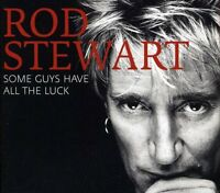 Rod Stewart - Some Guys Have All The Luck [Deluxe 2CD + DVD]