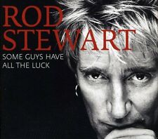 Rod Stewart - Some Guys Have All The Luck [Deluxe 2CD  DVD]