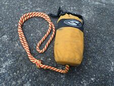 Rope Bag Hiking Rock Climbing Tie Down Rope Recovery 12 meters