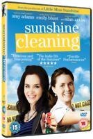 Sunshine Limpieza DVD Nuevo DVD (ABD4806)
