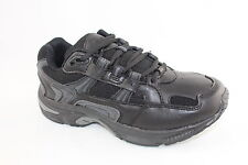 Orthaheel Scholl Orthotic/Orthotics Women's Action Walkers Trainers Black