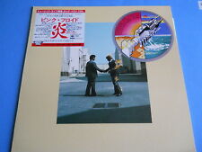 LP UK PROG PINK FLOYD - WISH YOU WERE HERE - JAPAN