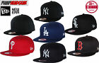 New Era 9Fifty MLB Team Snapback Baseball Cap + New Era Gift Box