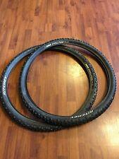 Set of Ritchey Z Max Evolution Mountain Bike Tires 29 X 2.1 Steel Bead