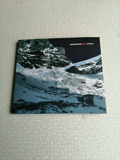 BIOSPHERE - CIRQUE - CD DIGIPACK - NEW