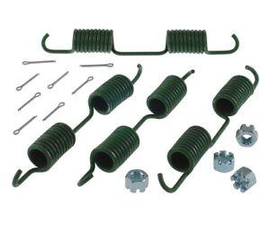 Drum Brake Hardware Kit-R-Line Rear Raybestos H9246