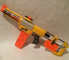 Nerf N-Strike Recon CS6 Blaster with 18 Max Round Clip Flip Up Sight