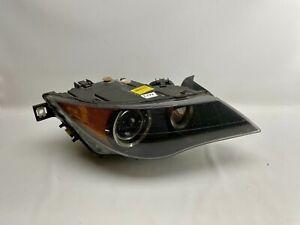 2004-2007 BMW E63 E64 645ci 650i Right Passenger Headlight Xenon HID W/ AFS OEM