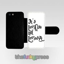 Harry Potter Mobile Phone Flip Cases for Apple