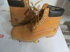 Timberland Men's Boot 6 Inch Classic Premium 10061 Wheat size 9