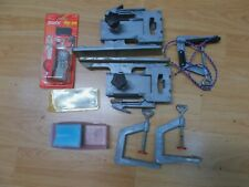 snow sports ski gear - complete tuning kit for snowboards and skis - used once.