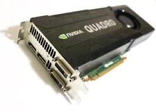 NVIDIA Quadro k5000 Mac Pro Upgrade Graphics card Mojave, metal supported