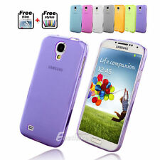 Unbranded/Generic Glossy Mobile Phone Fitted Cases/Skins for Samsung