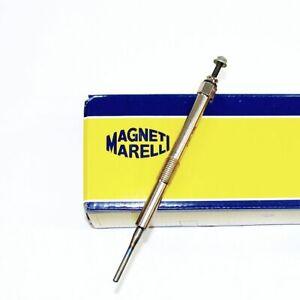 1x Glühkerze Magneti Marelli TOYOTA Auris Corolla IQ Verso S Yaris Urban Cruiser