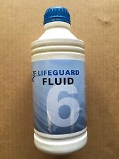Genuine ZF Lifeguard 6 Fluid Oil Suit Ford Landrover BMW ZF6HP26 19/21/28/32 1Lt