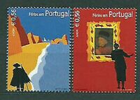 Portugal - Mail 2004 Yvert 2802/3 MNH Europe