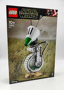 LEGO® Star Wars 75278 D-O Droid