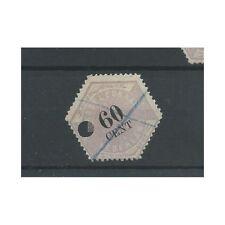 Nederland TG10 Telegram  60ct  VFU/gebr  CV 45 €