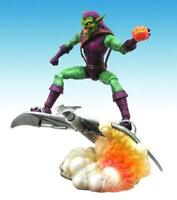 Diamond Select Toys Marvel Select: Green Goblin Action Figure