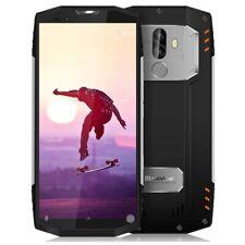 "5.7"" Blackview BV9000 Pro IP68 6+128GB Smartphone 4180mAh Cellulare Impermeabile"