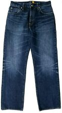 J.Crew Relaxed Fit Straight Leg Jeans Size 30 x 32 Men's