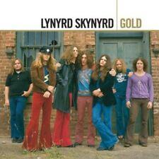 Lynyrd Skynyrd - Gold [New CD] Rmst