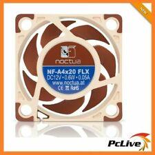 Noctua 40mm NF-A4x20 FLX 5000RPM Premium Case Fan Quiet Cooling 3pin 40x40x20 mm