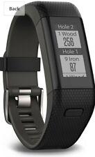 Garmin Approach X40 Golf / Fitness GPS Watch Black