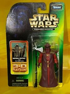 Star Wars - Expanded Universe - Imperial Sentinel (Dark Empire)