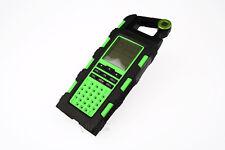 Soulra Raptor SP200 grün Dynamo Solar Radio Leuchte Ladegerät multi outdoor