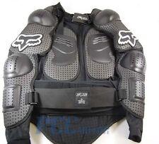 ATV Motocross Body PROTECTOR ARMOR CRF TRX WR KTM SIZE LARGE H KG05